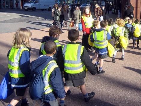 """Във Варна започва акция за пътна безопасност """"Децата тръгват на училище!"""""""