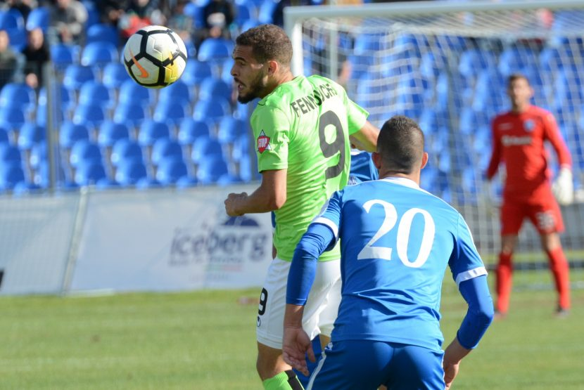 Черно море е на 1/8-финалите за Купата на България след успех в Кърджали