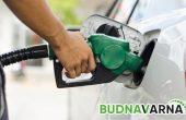 2,20 лв./л е средната цена на масовия бензин във Варна