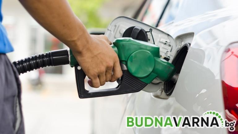 Държавата прави 100 бензиностанции