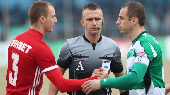 Черно море се готви на пълни обороти за ЦСКА
