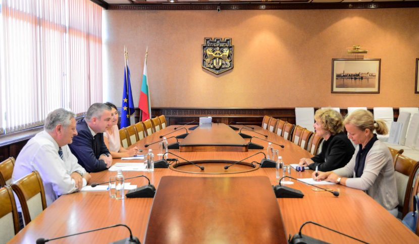 Форум на дами предприемачи от България и Нидерландия може да бъде проведен във Варна