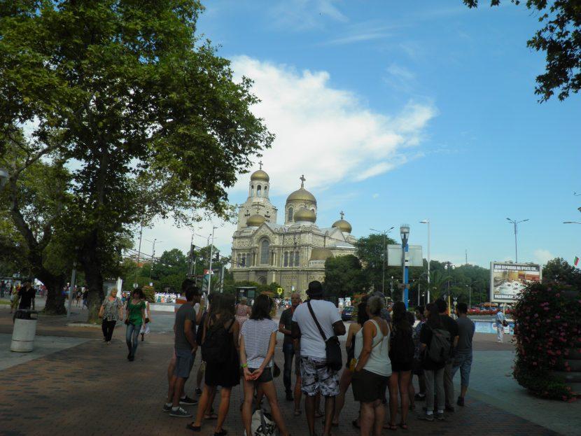 Гости от 86 националности са посетили Туристическия информационен център