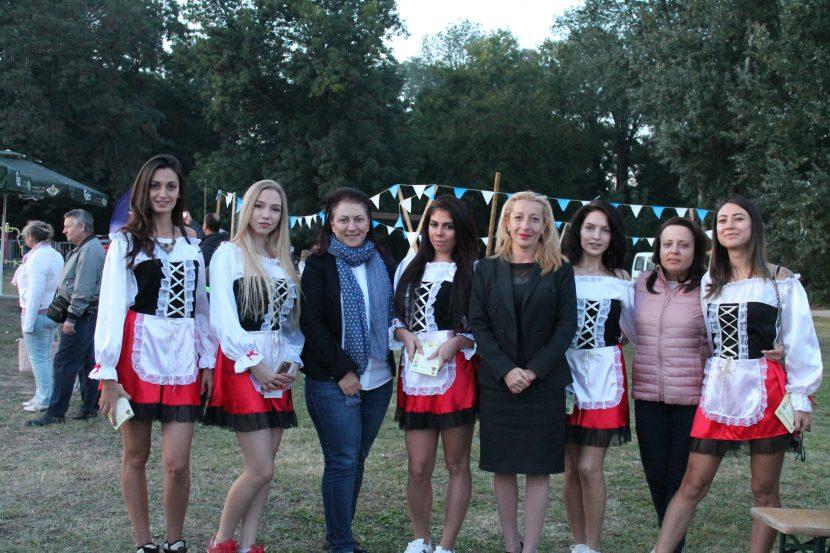 """Varna Oktoberfest продължава в парка на """"Аспарухово"""""""