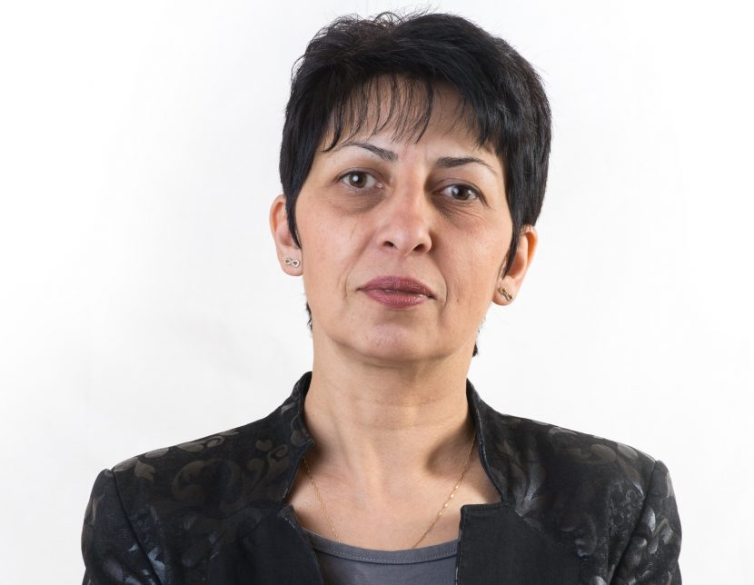 Приемна на народния представител от ГЕРБ Нели Петрова