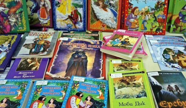 Във Варна организират кампания за поставяне на безплатни библиотеки за деца