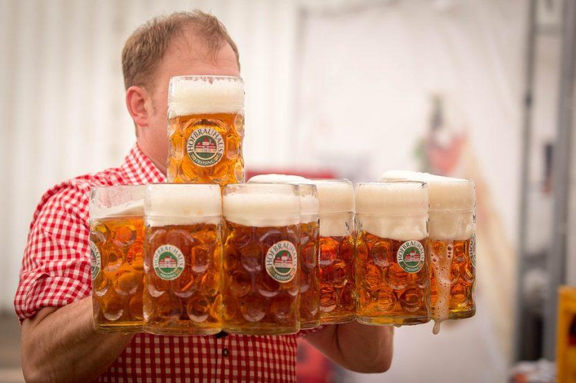 Започва Октобърфест, Варна става бирената столица на България