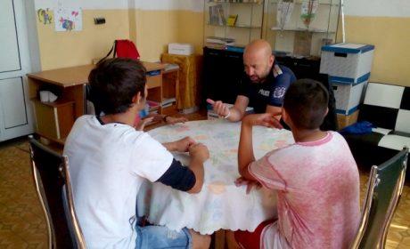 Да отидат в чужбина и да си намерят работа мечтаят сираци във Варна