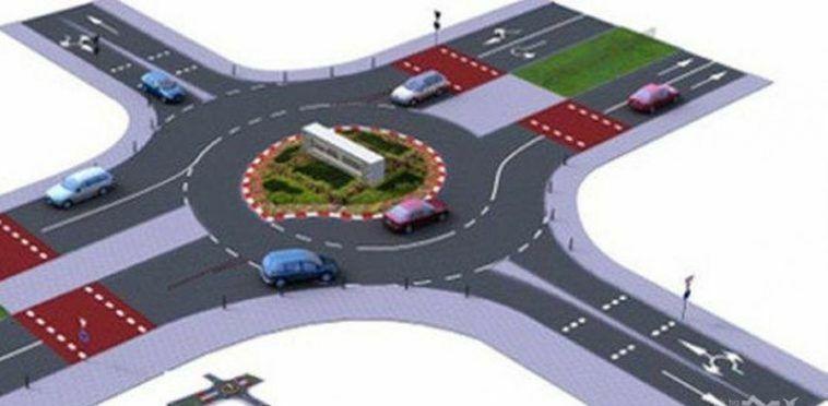 Предстои изграждане на кръгово кръстовище край Варна