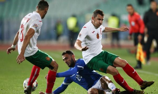 """""""Лъвовете"""" се пребориха! Националите победиха Кипър с 2:1"""