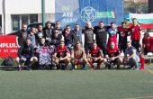 МФК ЦСКА се класира за осминафиналите на Шампионската лига по минифутбол