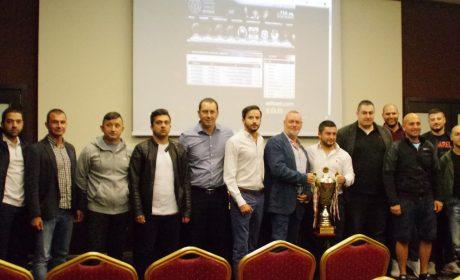 Изтеглиха жребия за новия сезон на Минифутболна лига-Варна. Здраво дерби още в първия кръг