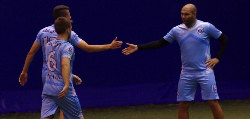 4 от 4 за ЦСКА и Любимец-13 след драматични обрати