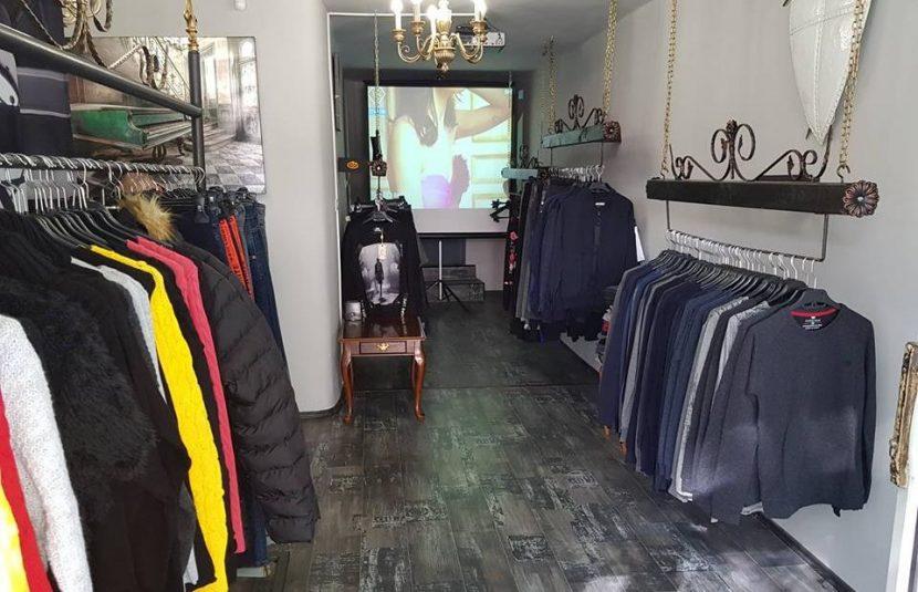 """Есенно-зимна колекция 2018 е вече налична в """"VS Fashion"""""""