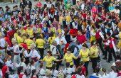 Най-голямото хоро на открито във Владиславово