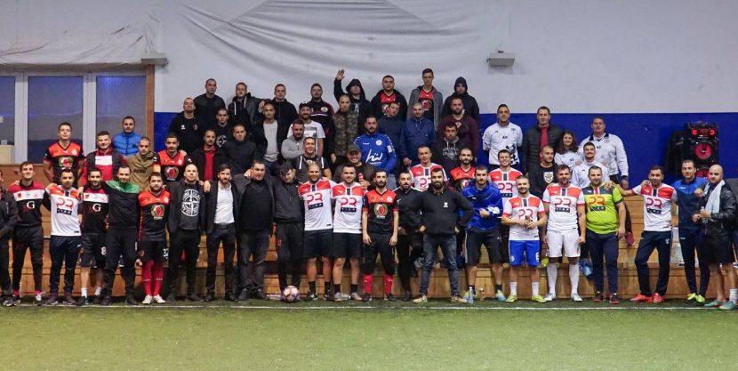Истински футболен празник се получи вчера във Варна