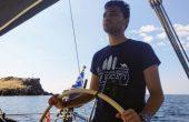 Варненец поведе експедиция срещу пластмасата