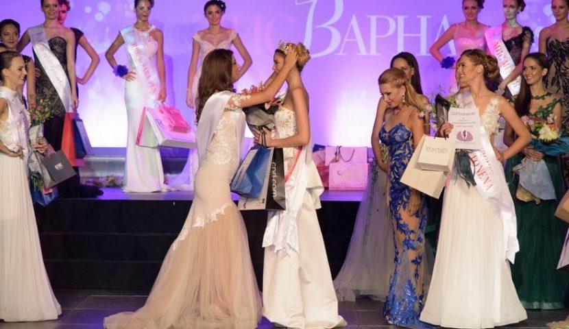 Последните 10 победителки в конкурса Мис Варна