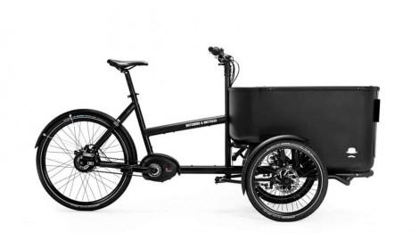 Карго-велосипеди ще заменят бусовете за разнос в центъра на Варна