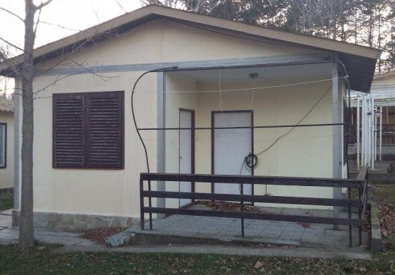 НАП – Плевен продава 13 бунгала в град Бяла