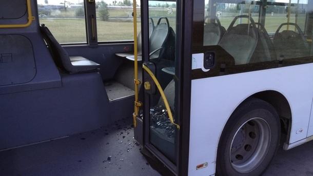 Читател на Будна Варна: стреляха с пушка по автобуса на градски транспорт