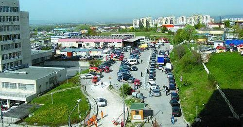 Нагли обирджии атакуваха сградата на КАТ-Варна