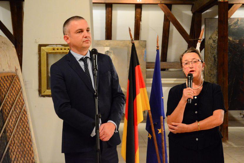 Иван Портних: Представяме уникалното културно наследство на Варна в Германия