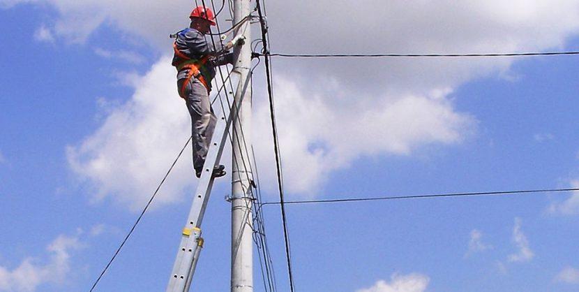 ЕРП Север вложи 320 хиляди лева в рехабилитация на въздушна мрежа във Варненско