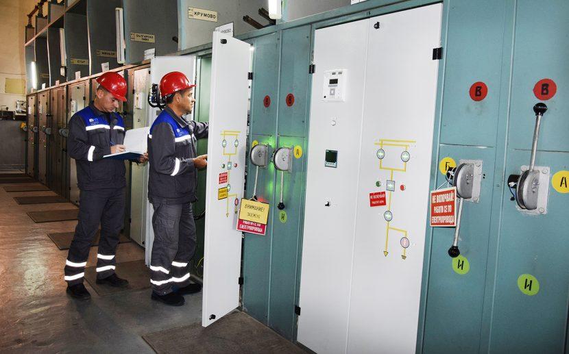6500 домакинства и фирми  получават по-сигурно електрозахранване след реконструкция на подстанция във Варна