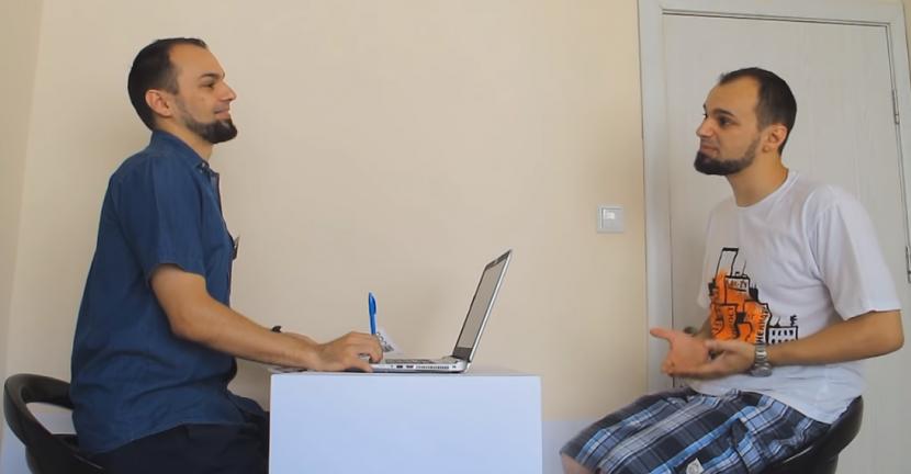 Варненски рапър осмива мобилните оператори (видео)