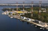 Строят нови рибарски пристани на Острова