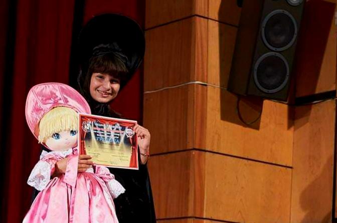 """Варненче взе Голямата награда от """"Вълшебникът театър"""" в Севлиево"""