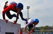 Практически занятия по пожарна безопасност проведоха служители и възпитаници на ОДК - Варна