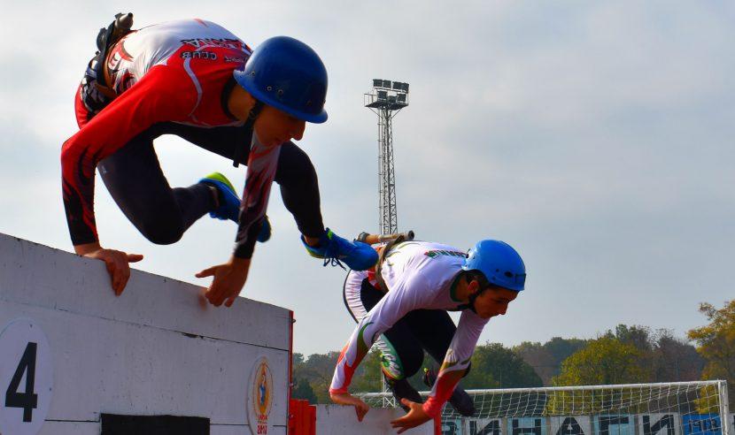 Практически занятия по пожарна безопасност проведоха служители и възпитаници на ОДК – Варна