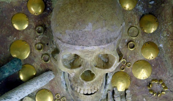 46 години от откриването на Варненското златно съкровище