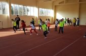 Над 150 деца се включиха в състезанието по лека атлетика за III-IV клас