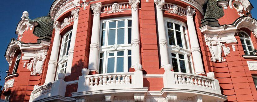 Ремонтират сградата на варненския театър за над 7 млн. лв.