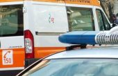 18-годишна шофьорка вкара пешеходка в болница