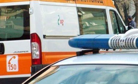 Жена е открита застреляна в колата си