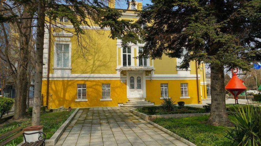 Военноморският музей във Варна получи ценен артефакт