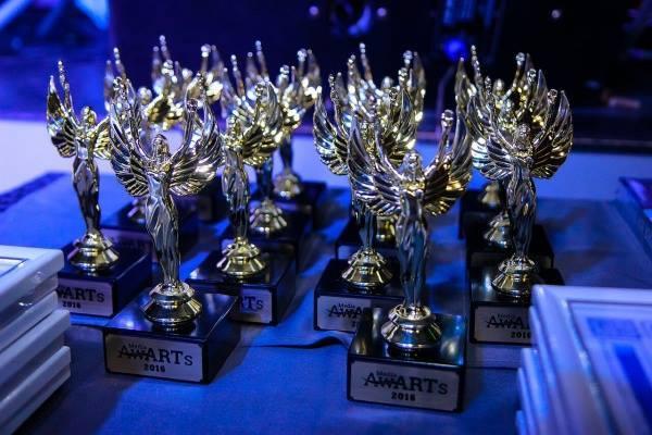 Независимите награди за култура Media AwARTs ' 2018, ще бъдат раздадени във Варна