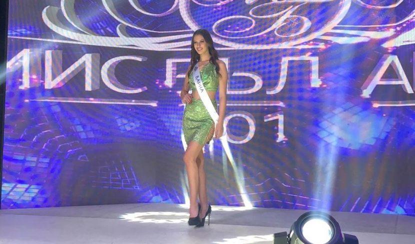 Миша Йорданова: Една Мис България на първо място трябва да има добро сърце