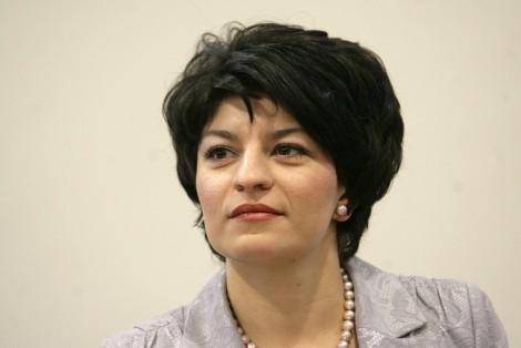 Десислава Атанасова: Коалицията не е застрашена