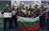 Варненци спечелиха 14 медала на Балканския турнир по кикбокс