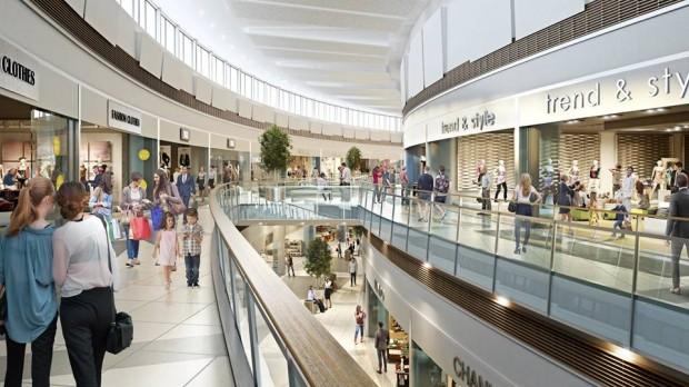 Отложиха отварянето на новия мол във Варна