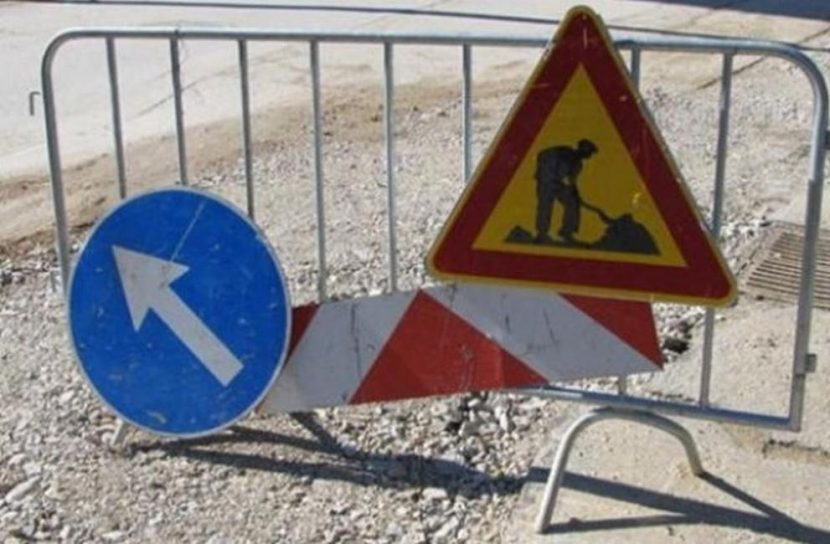 """Затварят част от булевард """"Хр. Смирненски"""" заради голяма ВиК авария"""