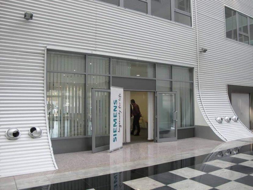 Във Варна откриха нов инженерен център на Siemens