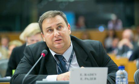 Емил Радев, ЕНП/ГЕРБ: Споразумението със САЩ за достъп до електронни доказателства ще подобри сигурността на ЕС