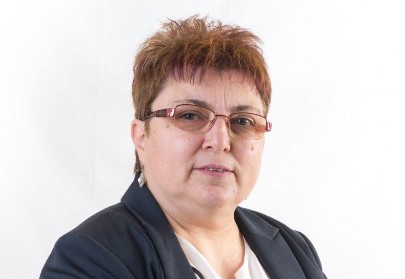 Народният представител от ПП ГЕРБ Емилия Милкова организира приемна във Варна