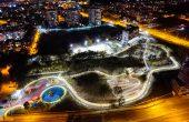 """Готов е новият парк във """"Възраждане"""" (видео)"""
